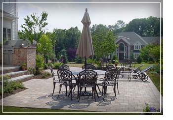 Decks And Patios Are A Popular Way To Create A Welcoming Environment And  Gathering Place For Employees, Guests And Visitors.