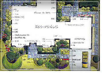 RESIDENTIAL COMMERCIAL LANDSCAPE DESIGN SERVICES
